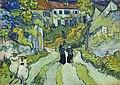 Vincent van Gogh - Stairway at Auvers - 1-1935 - Saint Louis Art Museum.jpg