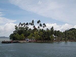 Viper Island - Image: Viper Island