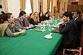 Visita de la delegación de Qatar (8388059572).jpg
