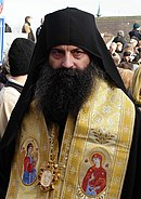 Porfírio, então Bispo de Eger