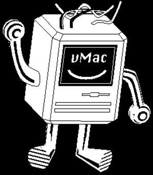 VMac - Image: Vmaclogo white