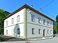 Voelkermarkt Gattersdorf 25 Pfarrhof 22082012 702.jpg