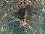 Volcán de Fuego, Guatemala by Planet Labs.jpg