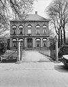 voorgevel - tilburg - 20209368 - rce