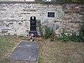 Vrapice CZ old cemetery Vaclav Cerny burial site 020.jpg