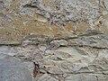 Vrbičany (okres Litoměřice), detail zdi.JPG