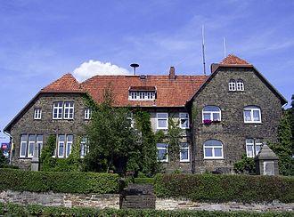 Samtgemeinde Sachsenhagen - Wikipedia