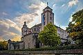 Würzburg, Veste Marienberg (Kiliansturm und alte Burg) (10608902344).jpg