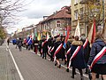 Włocławek-Independence Day 2017, march.jpg