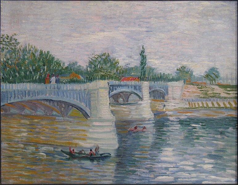 File:WLANL - artanonymous - De Seine met de Pont de la Grande Jatte.jpg