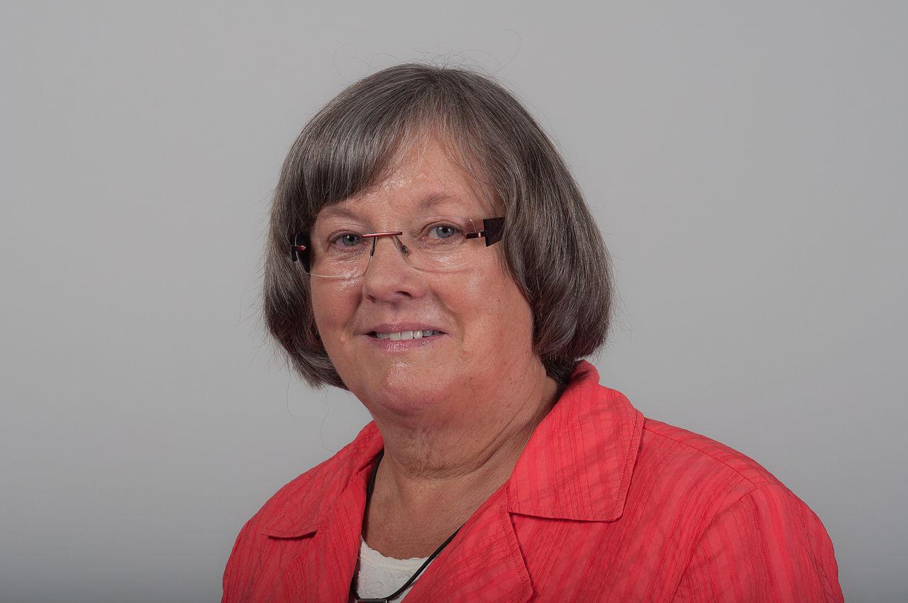 WLP14-ri-0413- Rosemarie Hein (Die Linke), MdB.jpg