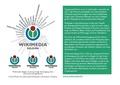WMBE-Wikimedia Belgien - Freies Wissen für jeden dank Wikipedia und anderer Projekte.pdf