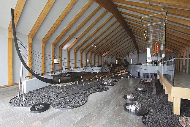 Musée viking d'Haithabu
