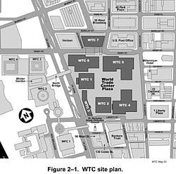 World Trade Center Wikipedia