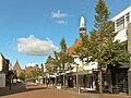 Waalwijk, straatzicht Stationsstraat foto1 2012-10-07 14.38.jpg