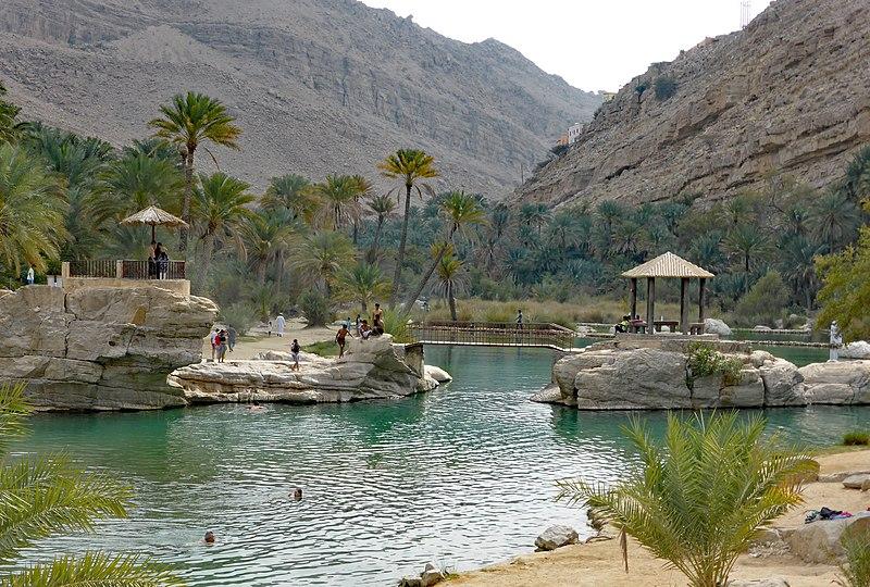 File:Wadi Bani Khalid (42520655762).jpg