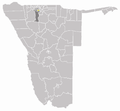 Wahlkreis Uukwiyu in Oshana.png