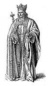 Walery Eljasz-Radzikowski, Kazimierz Jagiellończyk.jpg