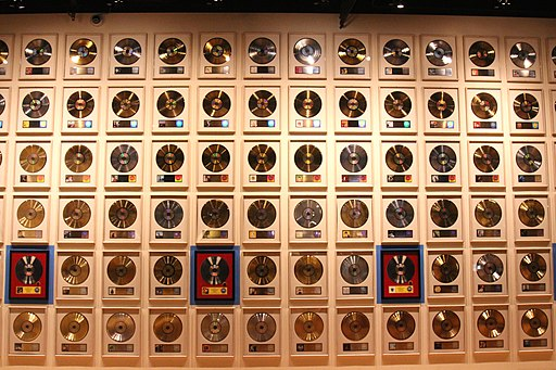 Country Music Hall of Fame and Museum - Virtual Tour