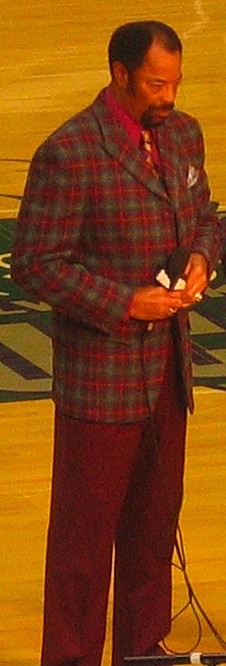 NBA All-Defensive Team - Walt Frazier is the only player to have been on all of the first seven All-Defensive first teams.