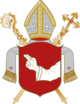 Coat of arms of the diocese of Graz-Seckau