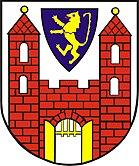 Das Wappen von Egeln
