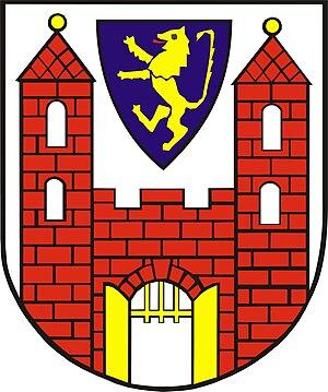 Egeln - Image: Wappen Egeln