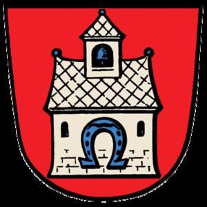Hausen (Frankfurt am Main) - Image: Wappen Frankfurt Hausen