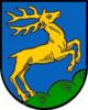 Wappen von Hirschberg