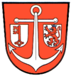 Coat of arms of Rodenkirchen