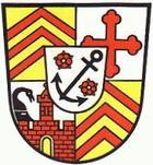 Wappen des Landkreises Kehl