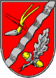 Coat of arms of Oyten
