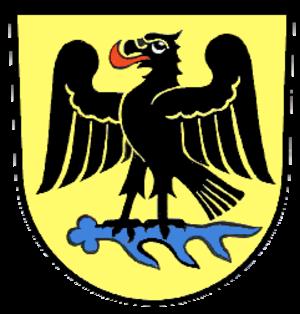 Steißlingen - Image: Wappen Steisslingen