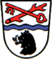 Coat of arms of Wielenbach