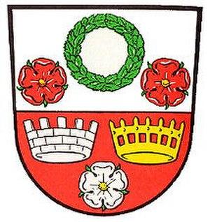 Kronach - Image: Wappen kronach
