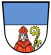 Coat of arms of Berching