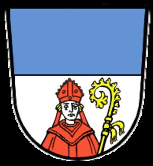 Berching - Image: Wappen von Berching