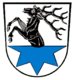 Coat of arms of Hirschaid