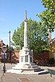 War Memorial Saffron Walden - geograph.org.uk - 2075890.jpg