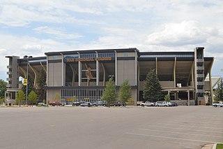 War Memorial Stadium (Laramie, Wyoming)
