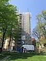 Warendorf - Renovierung alter Kirchturm Marienkirche'.jpg