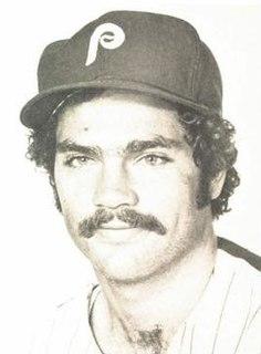 Warren Brusstar American baseball player