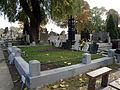 Warszawa - Cmentarz na Sluzewie przy ul Renety (5).JPG