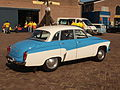 Wartburg 311 (1955), Dutch licence registration DL-54-84 pic1.JPG