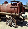 Water Wagon, Pioneertown, CA 4-13-13 (8699578488).jpg
