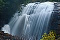 Waterfalls near Ayatana resort, Coorg 4.jpg
