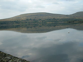 Watergrove Reservoir - Image: Watergrove Reservoir