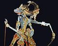 Wayang (musée dart oriental, Venise) (6177123703).jpg