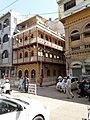 Wazir Mansion, Kharadar 03.jpg