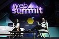 Web Summit 2018 - Contentmakers - Day 2, November 7 EN1 3113 (45716172722).jpg